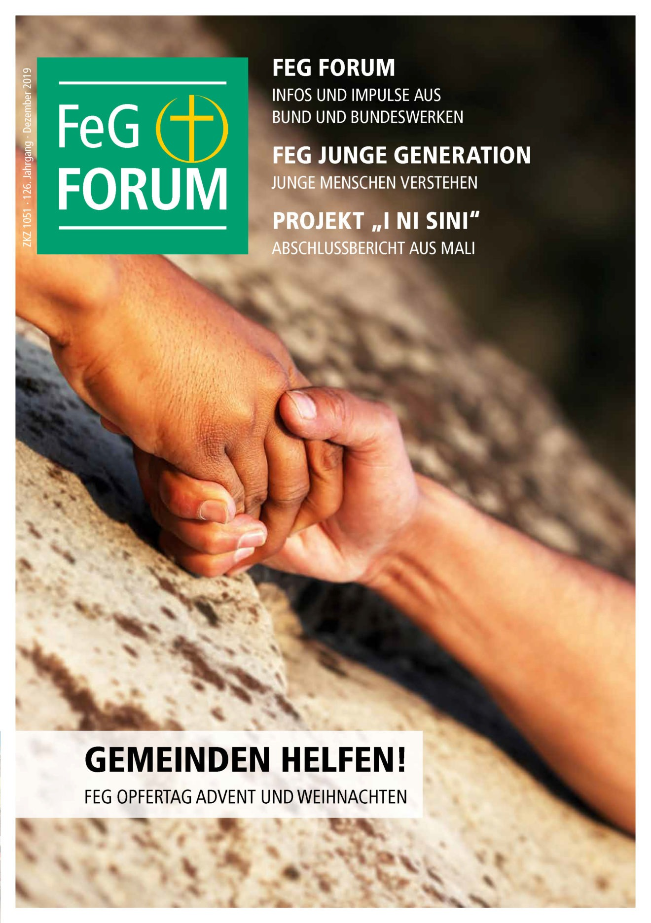 2019 | 12 FeG Forum