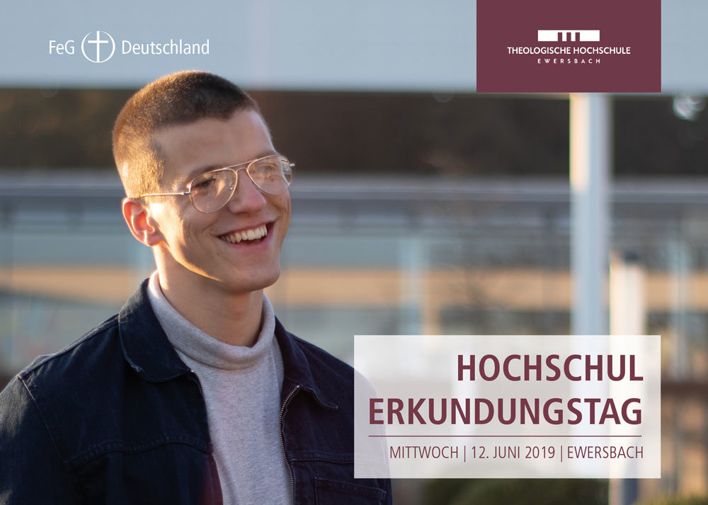THE | Hochschulerkundungstag
