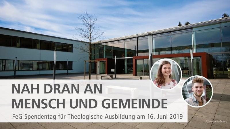FeG Opfertag Theologische Ausbildung