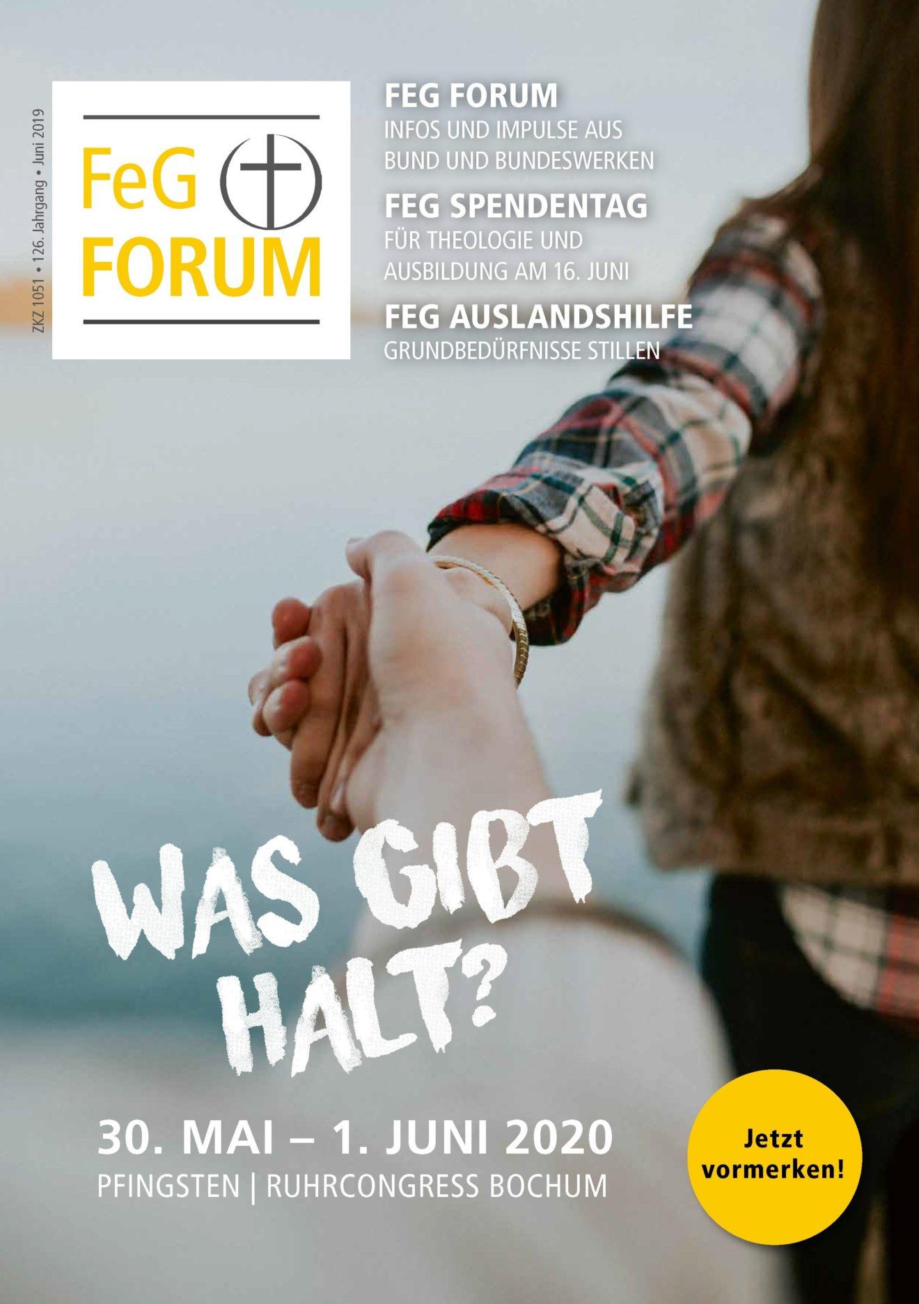 FeG Forum ChristseinHeute_2019_06