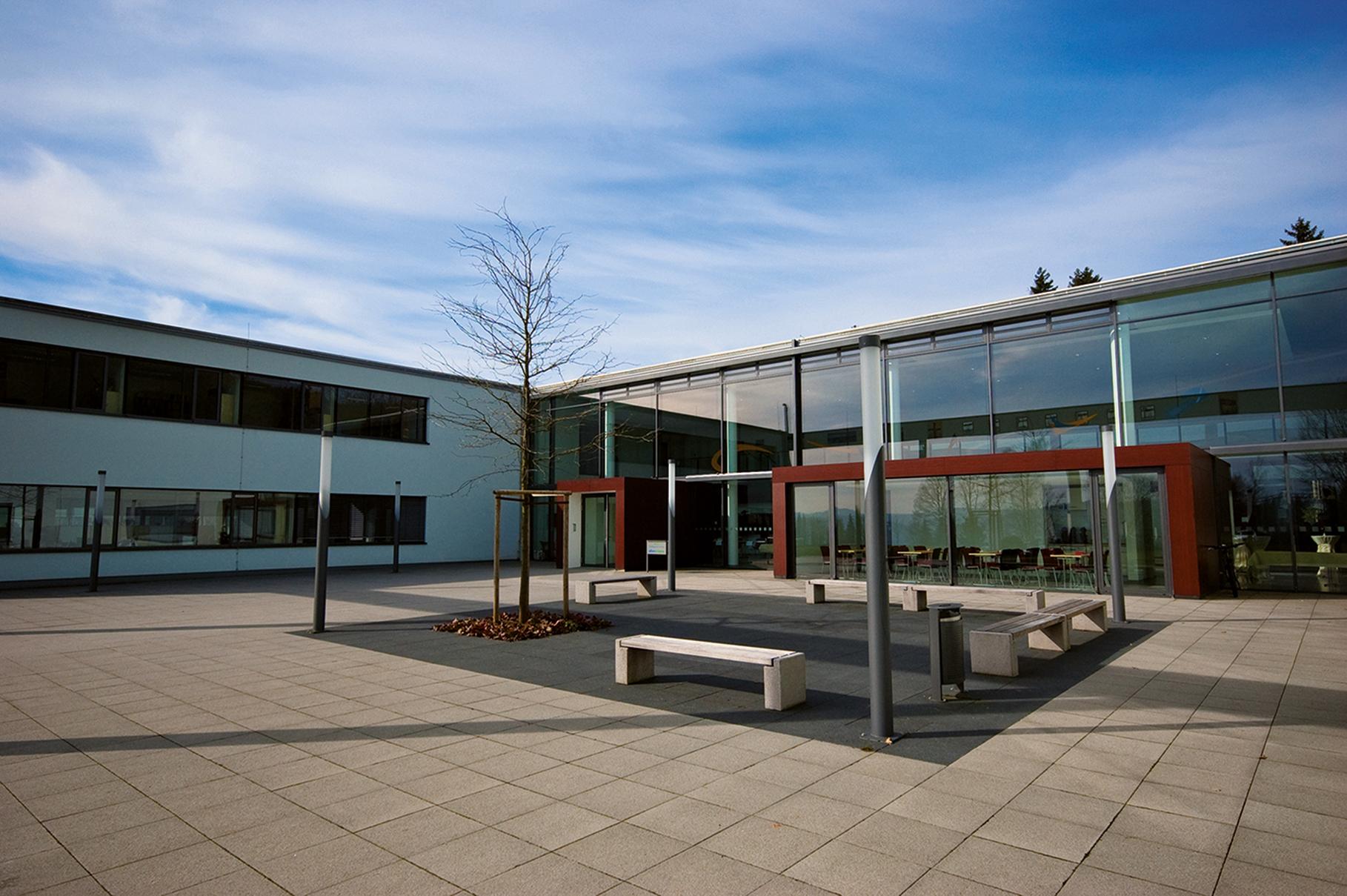 FeG Kronberg-Forum | Theologische Hochschule Ewersbach