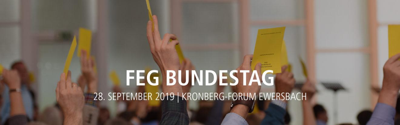 FeG Bundestag breit