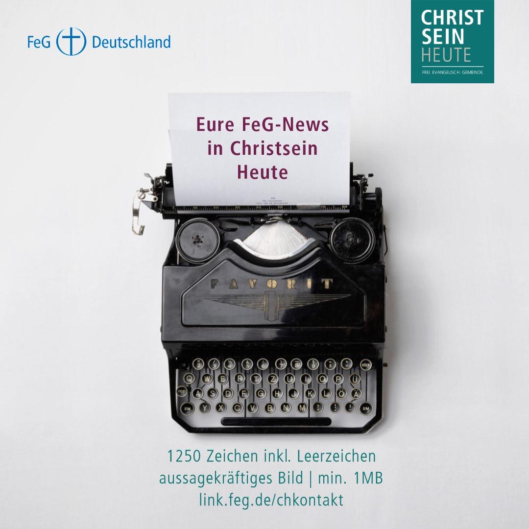 FeG News CH