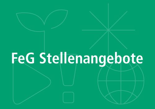 FeG Deutschland | Medien und Öffentlichkeitsarbeit