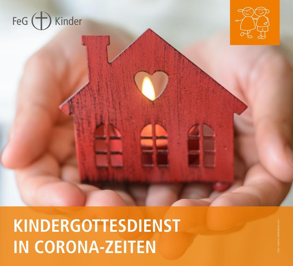 FeG Kinder | Kindergottesdienst
