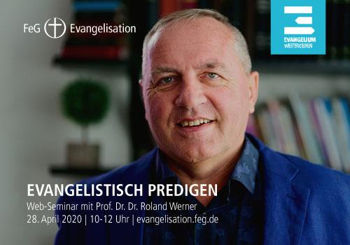 FeG Evangelisation | Fachtagung