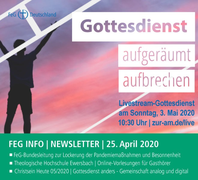 FeG INFO | Newsletter