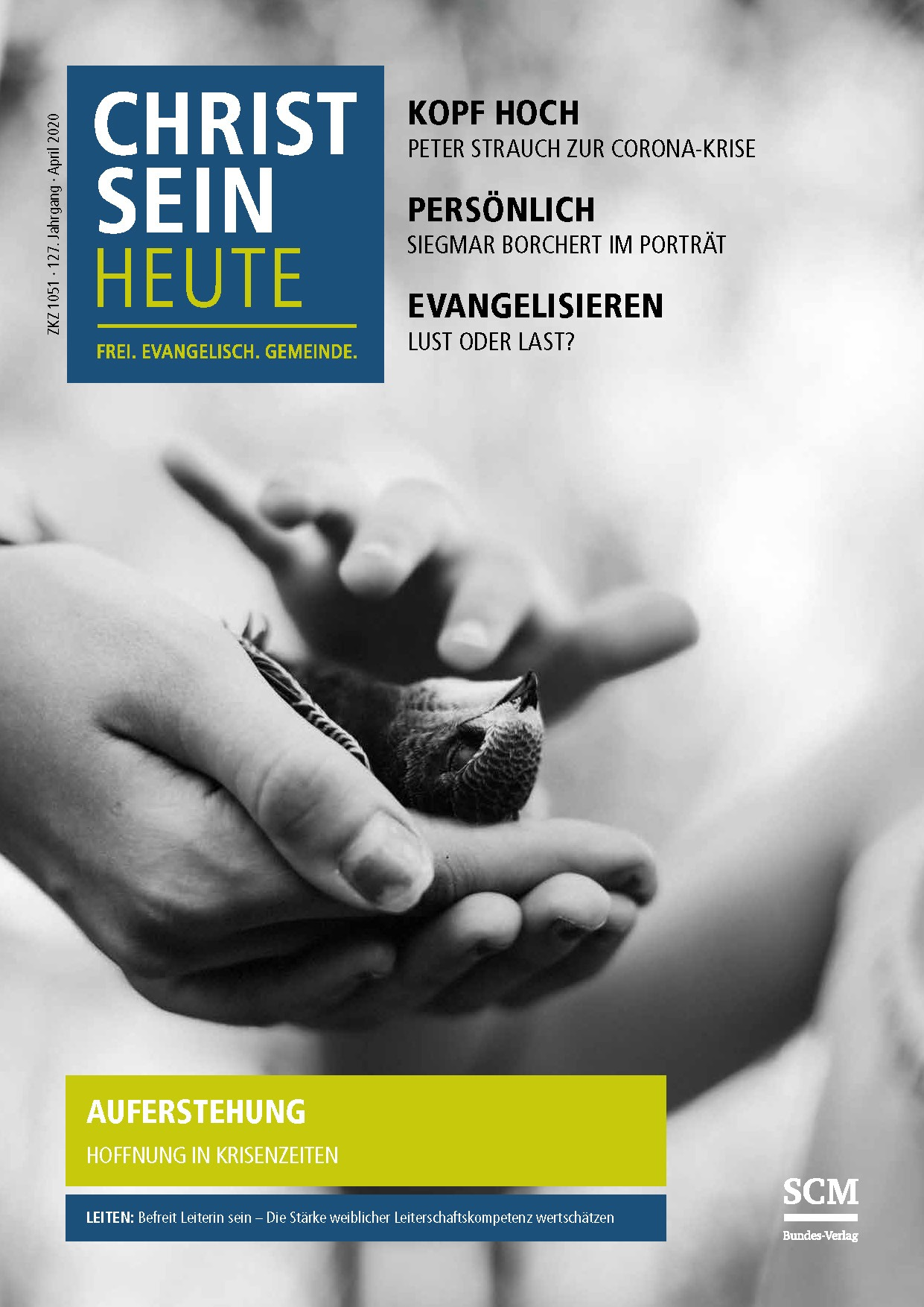2020_04_ChristseinHeute_Cover