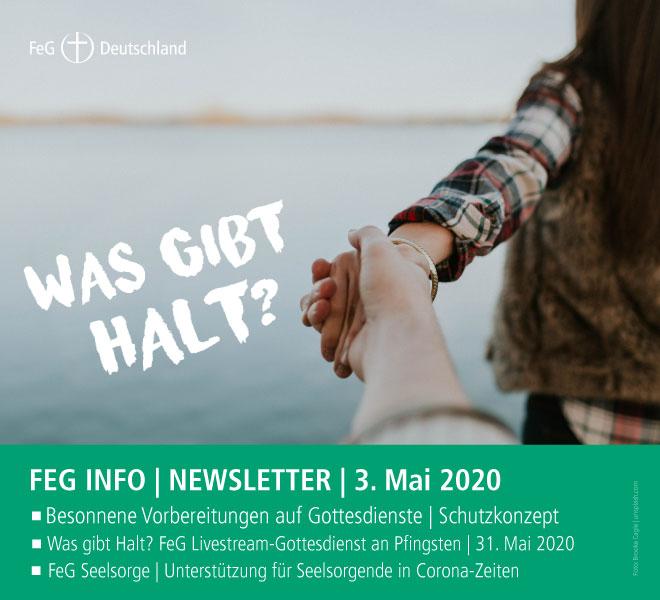 FEG INFO | Newsletter
