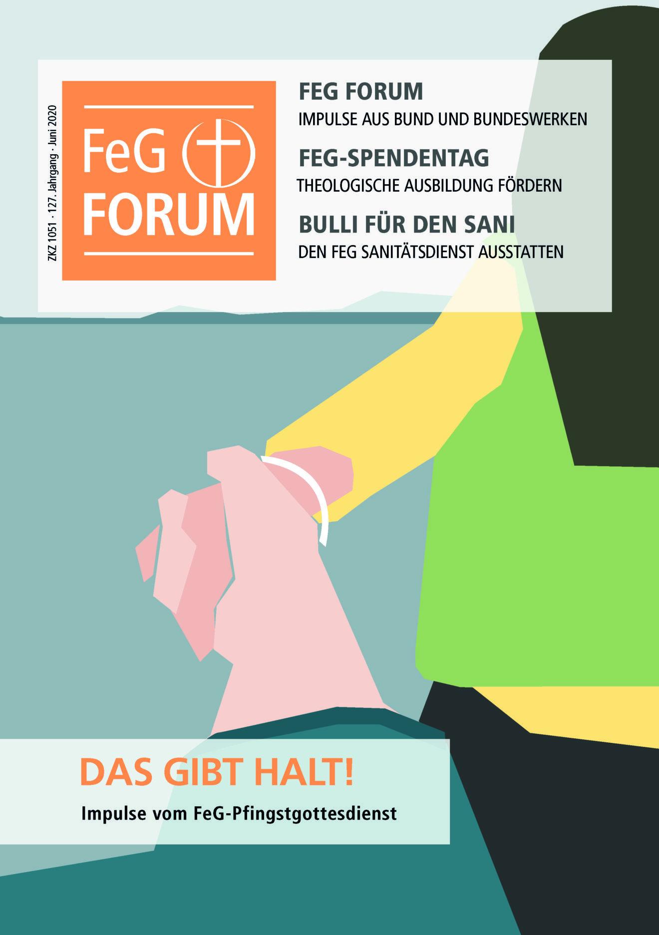 2020/06 FeG Forum