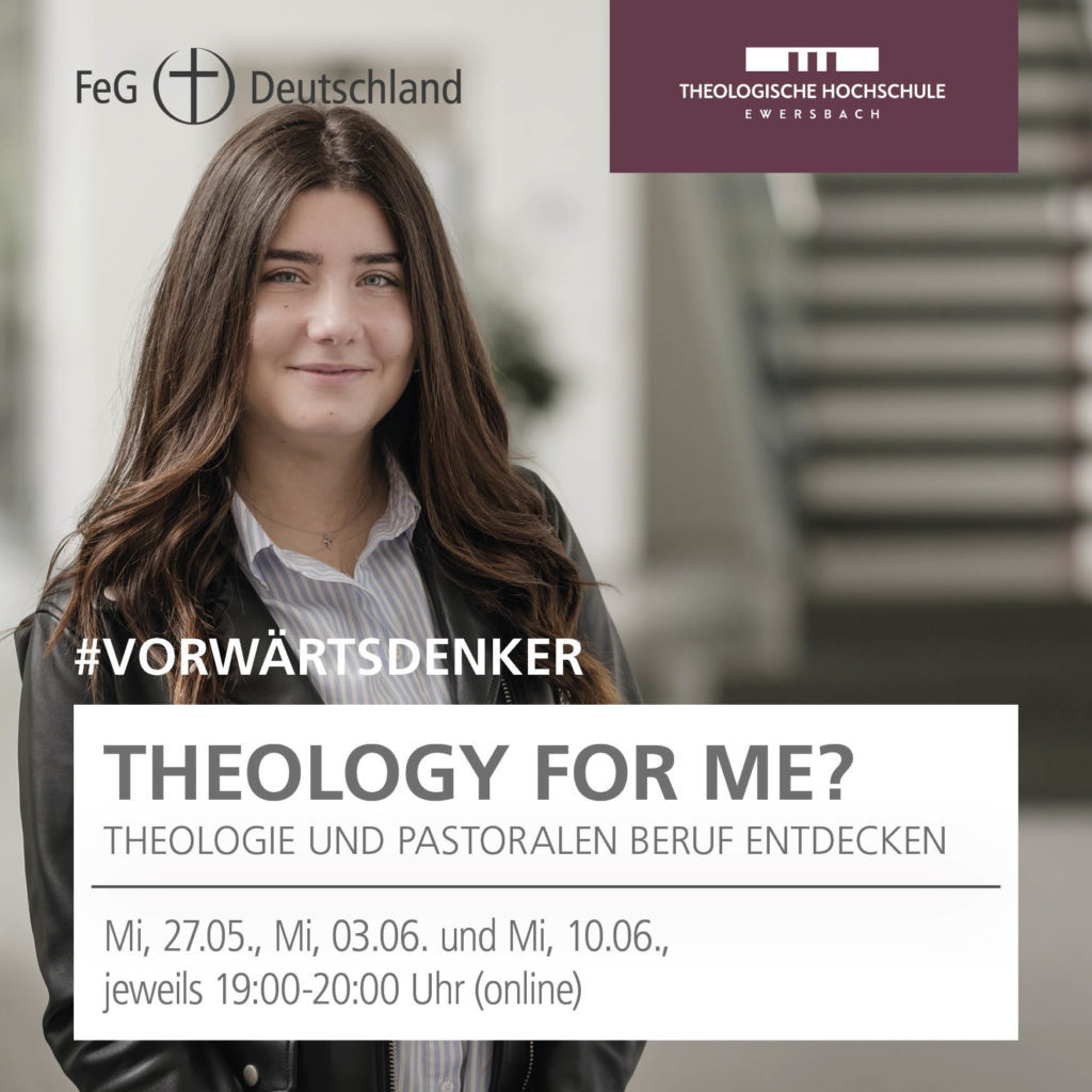 THE | Theology For Me?