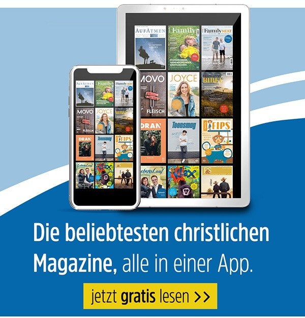 SCM Bundes-Verlag | Digitale Edition