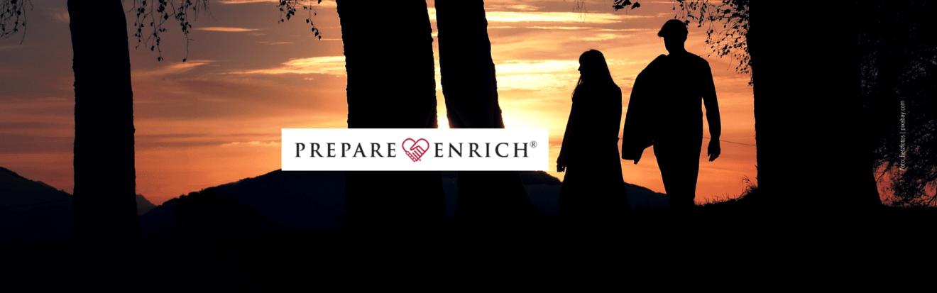 Seminar Prepare/Enrich mit Lizenzierung