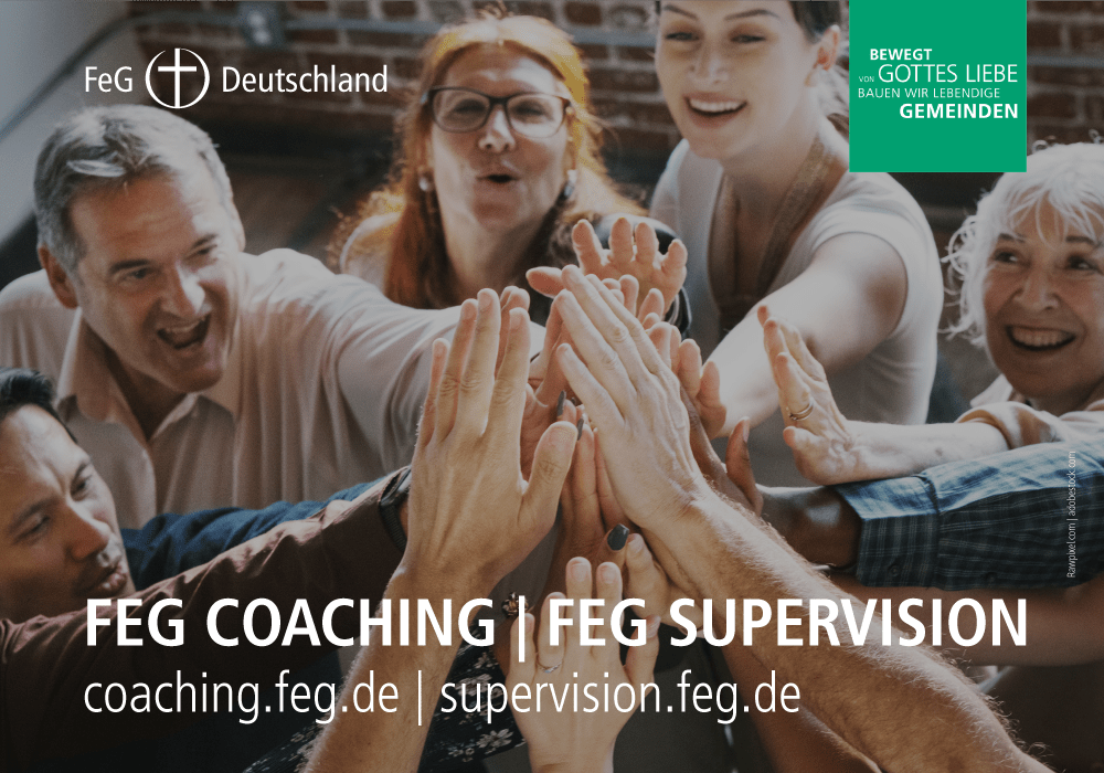 FEG COACHING | FEG SUPERVISION