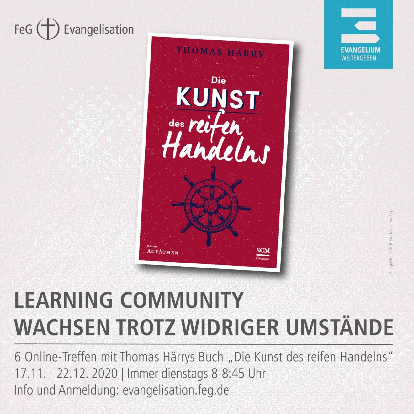 FeG Evangelisation | Learning Community | Wachsen trotz widriger Umstände1]