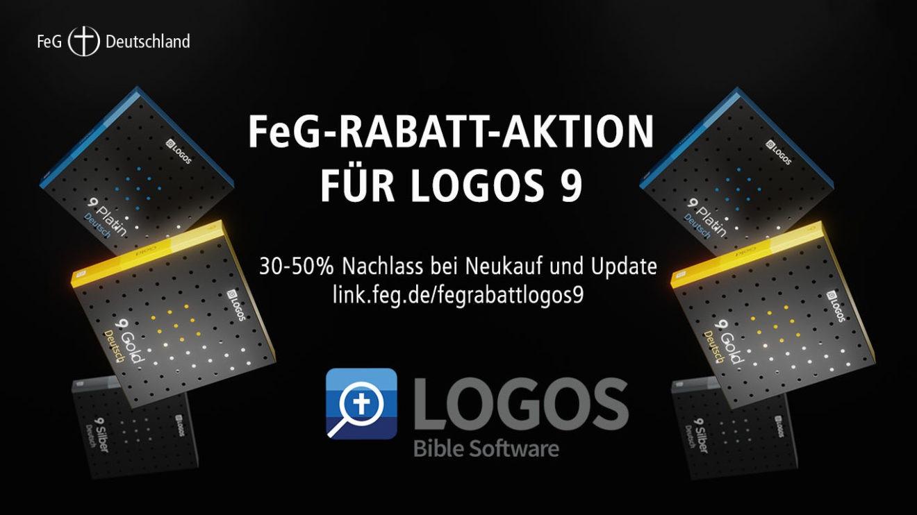 FeG-Rabatt | Logos 9