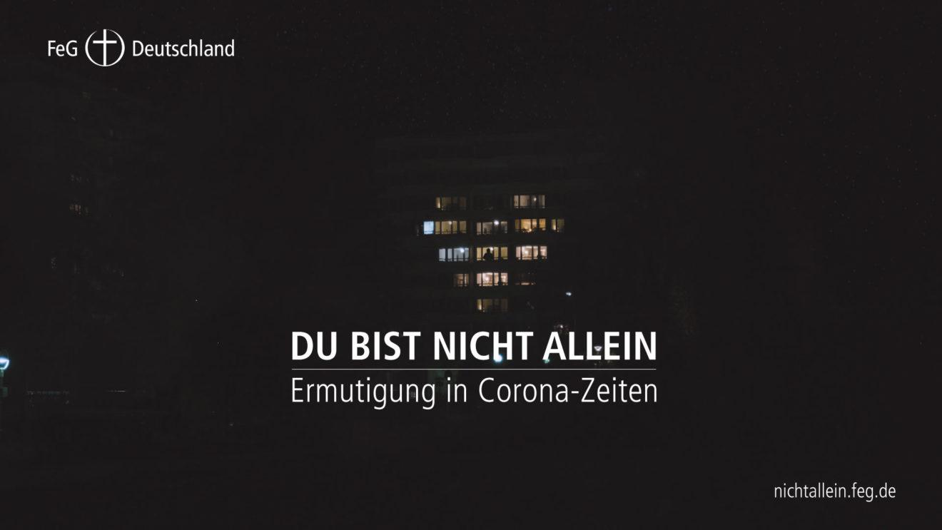 FeG Deutschland | nichtallein.feg.de