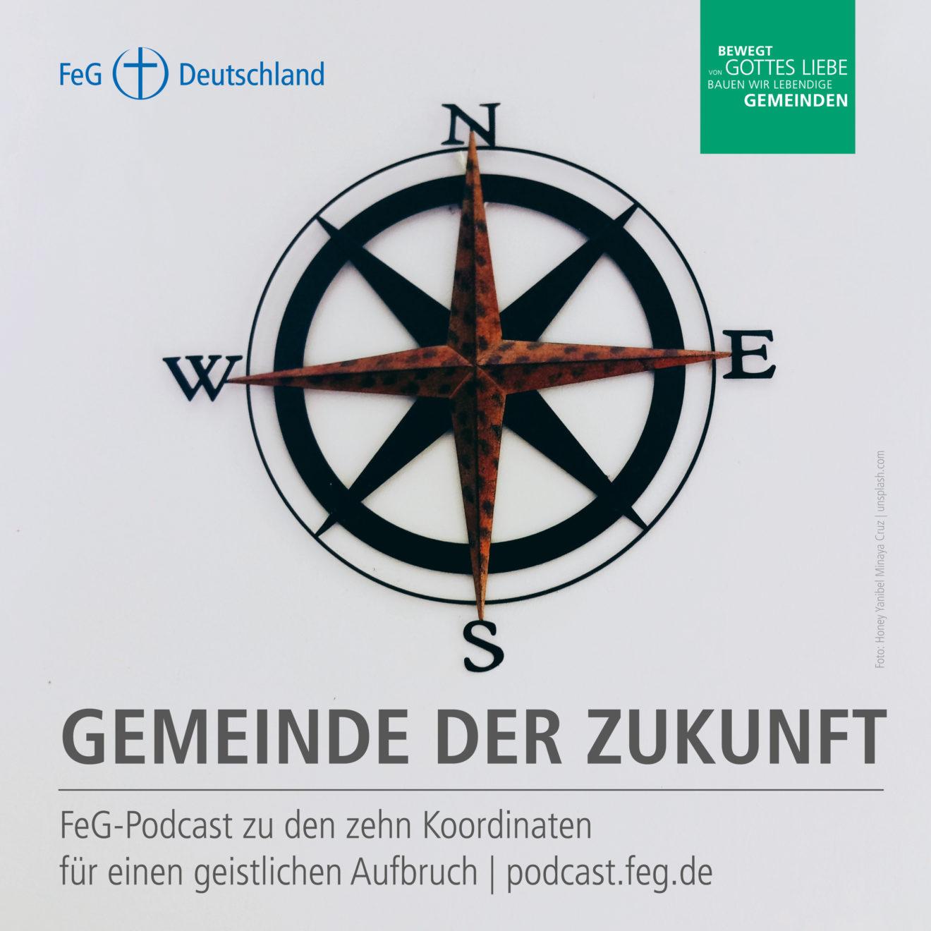 FeG-Podcast | Gemeinde der Zukunft