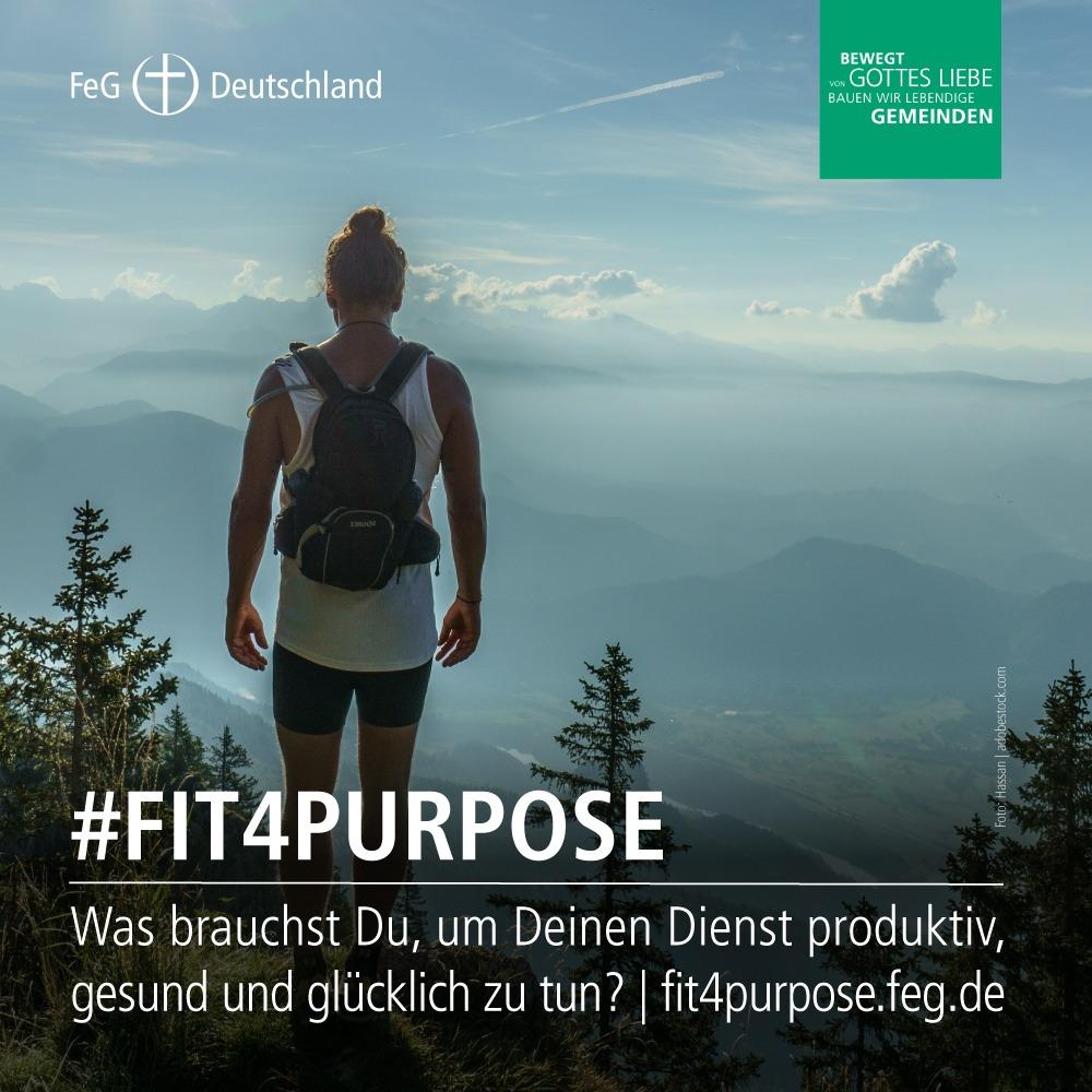 Fit4Purpose