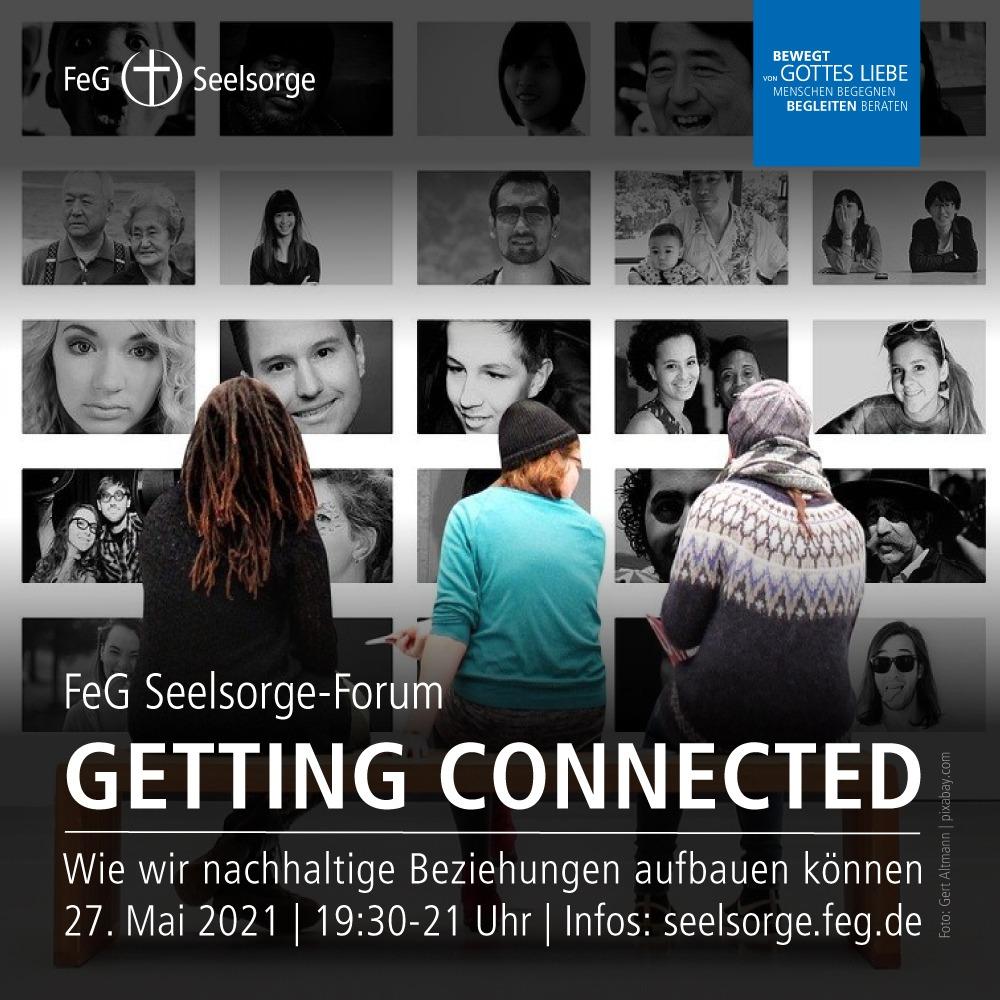 FeG Seelsorge-Forum