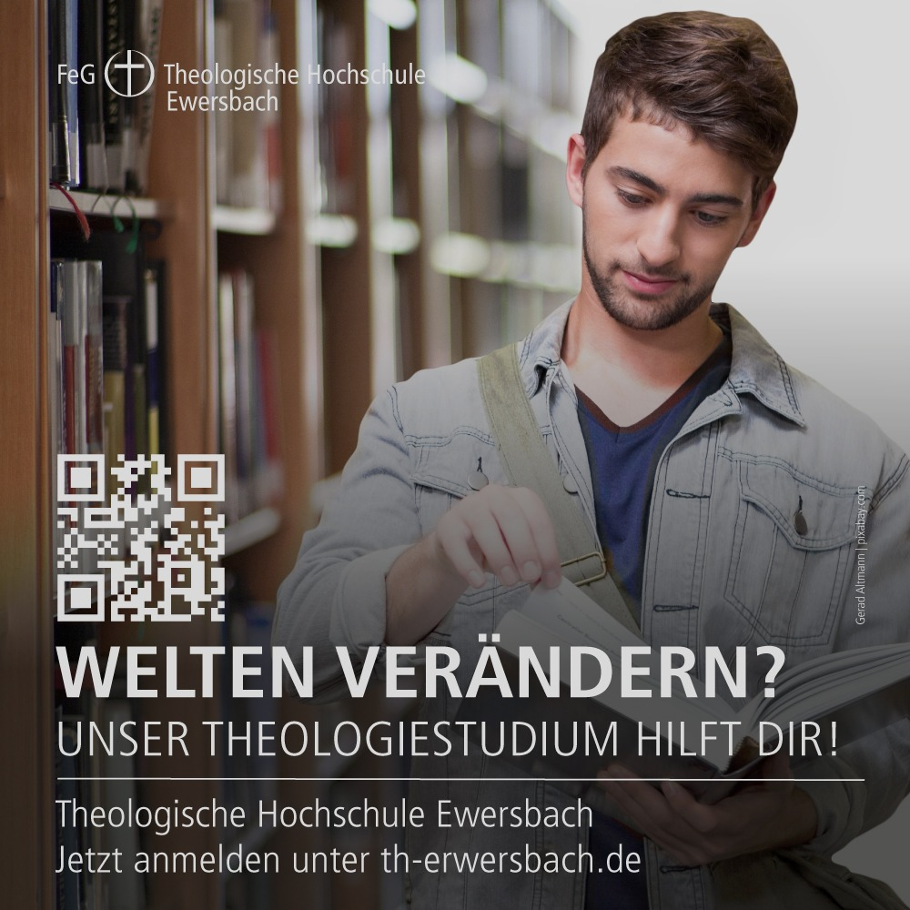 THE | Theologiestudium