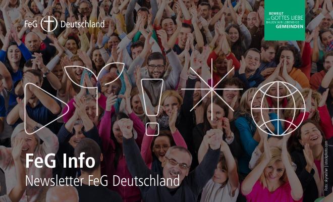 FeG INFO | Newsletter FeG Deutschland
