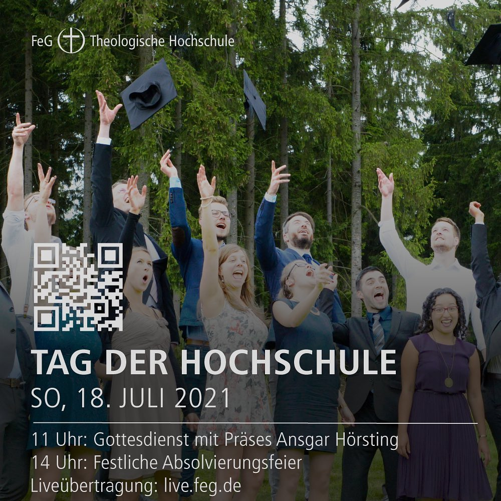THE | Tag der Hochschule 2021