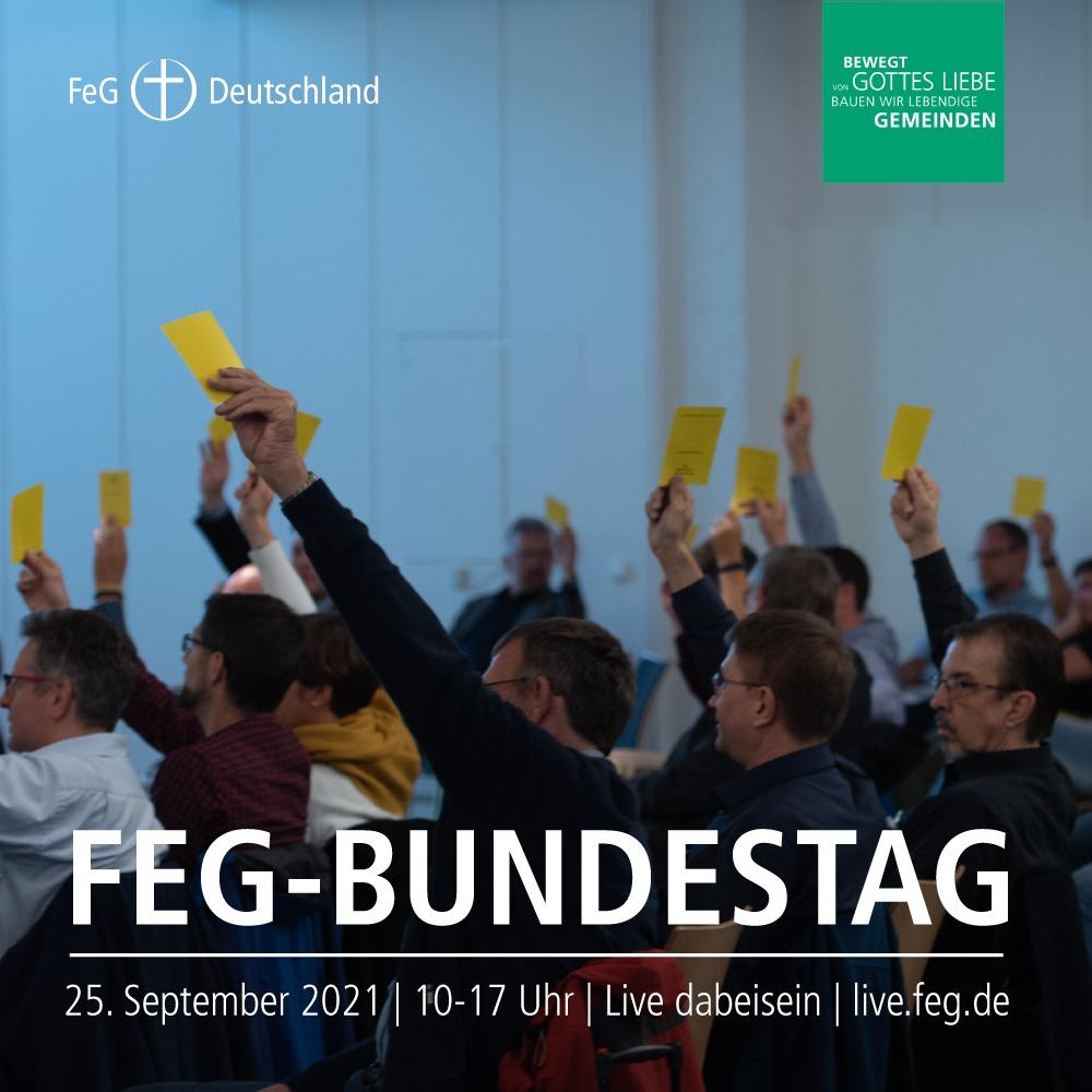 FeG-Bundestag