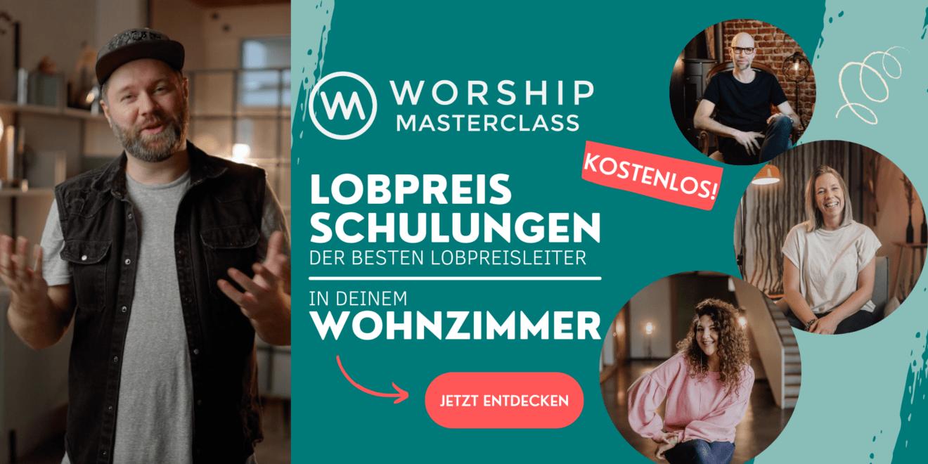FeG | Worshipmasterclass
